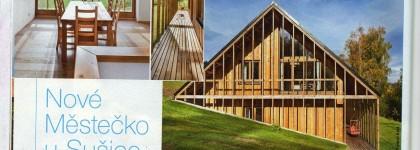 Ferienhäuser Rajsko zu mieten, Böhmerwald