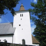 St Mauritz church