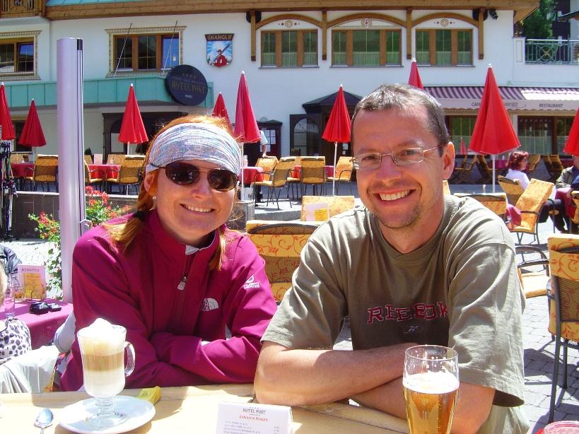 Luxus Ferienhäuser Rajsko - Familie Kmec