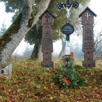holiday homes Rajsko mortuary board